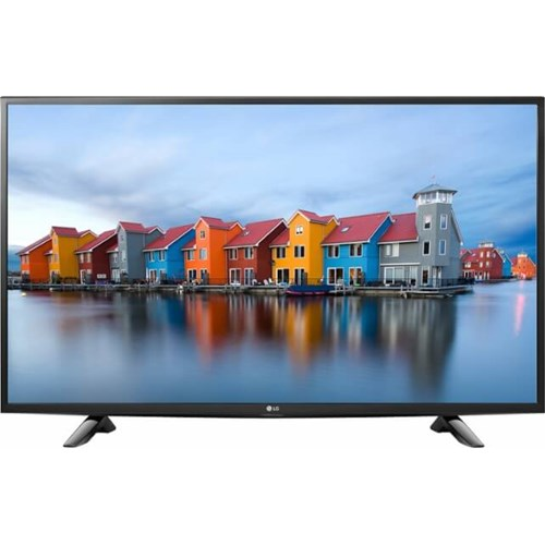 "43"" Rental HDTV Display"