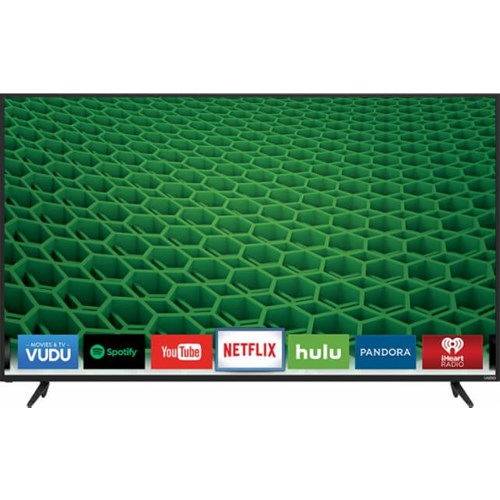 "60"" Rental HDTV Display"