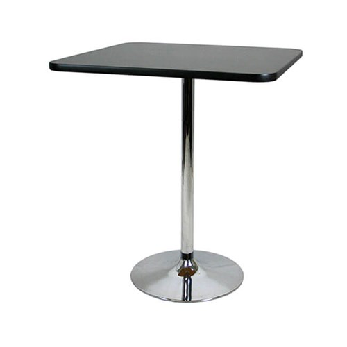 "36"" Square Bar Table"