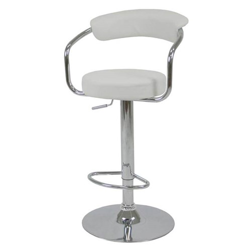 Euro Bar Stool - Adjustable
