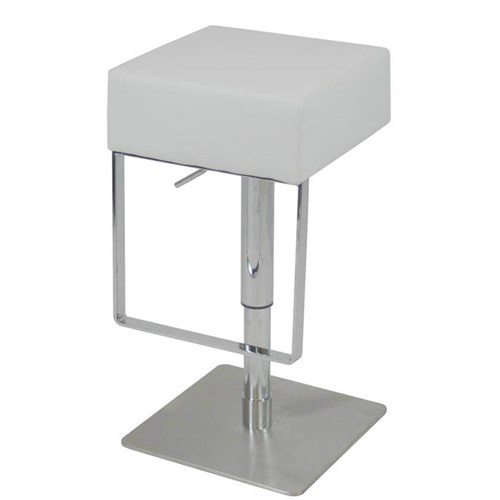 Tech Bar Stool - Adjustable