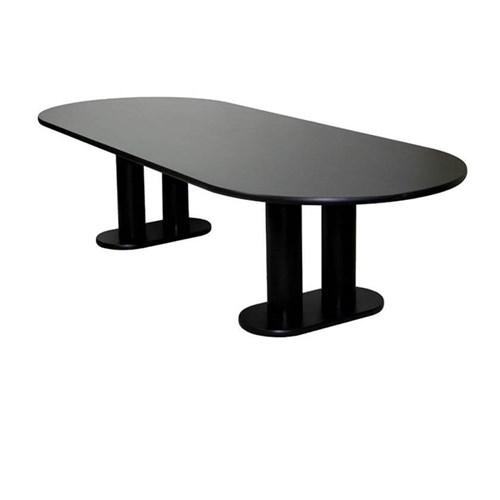 "120"" Oval Conference Table"