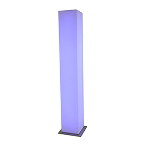 "77"" Pillar Light - Multi-Color"