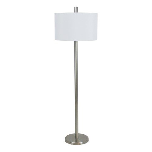 "61"" Club Floor Lamp"