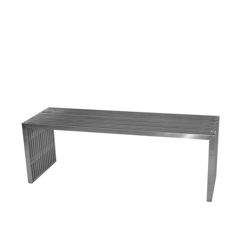 "46"" Linear Cocktail Bench"
