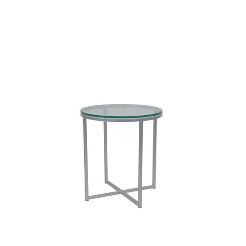 "24"" Spa End Table"