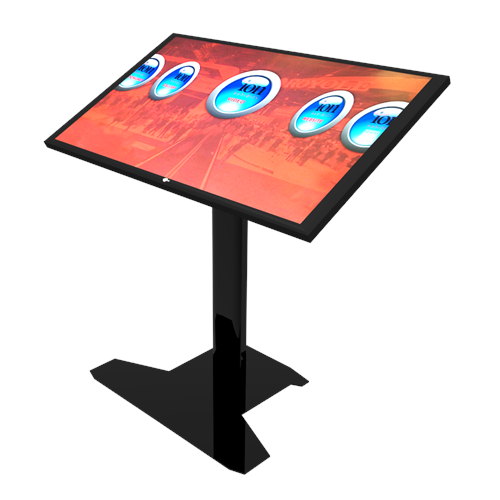 "55"" Interactive Touchscreen"