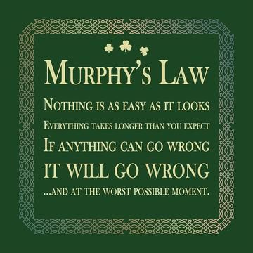 Murphys Law - Trade Shows