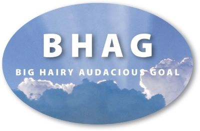 BHAG - Ion Exhibits